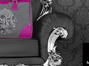 Monya Grana, Collezione 2015: Borse luxury dallo stile Barocco