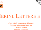 Mangiaparole Roma evento ricordare poetessa disagio Alda Merini