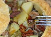 Delizie gastronomiche Sardegna: gusto antico della Panada