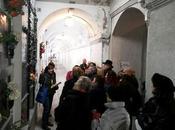 Visite guidate Cimitero Monumentale Torino Civetta