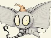Burton alla regia Dumbo live action
