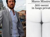 """MARCO MISSIROLI ospite """"Letteratitudine mercoledì marzo 2015"""