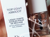 Test affidabilita' coat dior abricot