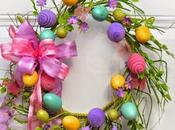 Pasqua: decorare