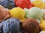 Novità campo dolciario: gelato alla zeppola festa papà