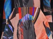 Stampe, patterns, textures superfici tessili dalle york fashion week (womenswear 2015-16)