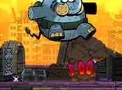 SEGA Game Freak annunciano Tembo Badass Elephant, trailer immagini