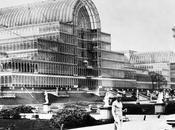 Expo. Storia europea dell'Esposizione Universale
