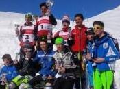 alpino: Campionati Regionali Children evidenza Franzoso