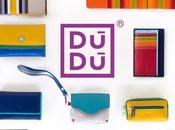 Dudubags: linea portafogli Colorful