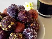 Vegan Chocolate Truffles: tartufini cioccolatosi senza sensi colpa