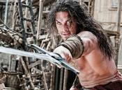 Conan Barbarian
