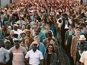 Selma lungo cammino parità l'uguaglianza