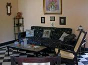 Cuba: casa particular