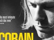 Kurt Cobain: Montage Hack primo Trailer teaser Poster
