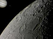 Hubble conferma, acqua Ganimede