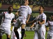 Villarreal-Siviglia 1-3: Violato Madrigal! Europa League accadeva anni!