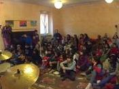 PAVIA. Musica, Natura Scuola città accogliente bambini pavesi