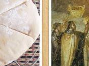 Pane Semplice Farro Dell'Antica Pompei