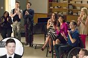 "Ecco come ""Glee"" onorerà Cory Monteith finale"