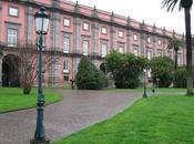 storia travagliata Museo Capodimonte