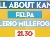 Bunker Goes Live ABOUT KANE, FELPA VALERIO MILLEFOGLIE @Arci Ohibò