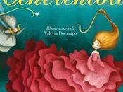 Anteprima: Cenerentola (Fiabe preziose Deluxe) Illustrazioni Valeria Docampo