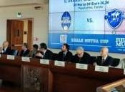 Basket: Reale Mutua Cup: solidarietà canestro match Torino-Dinamo Sassari