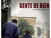Bergamo Film Meeting Mostra Concorso: film GENTE BIEN