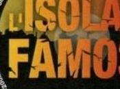 L'Isola famosi: Valerio Scanu nomination bookmaker favorito.