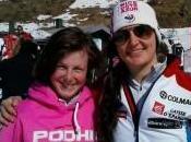 Alpino: Alessia Timon grande spolvero Menuires