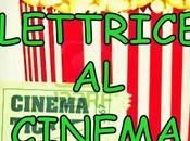 """lettrice cinema marzo nelle sale """"insurgent"""" secondo capitolo della serie divergent."""