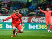 Eibar-Barcellona 0-2: Messi pichichi, sotto City Madrid