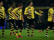 Borussia Dortmund-Colonia 0-0, video highlights