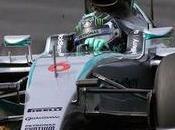 MELBOURNE configurazione aerodinamica scelta Mercedes, Williams, Ferrari, Bull McLaren