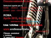 Rome Music Award concorso nazionale canto singoli band nazionali