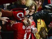 Benfica-Braga 2-0, video highlights