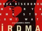 "Cinema ""Birdman"" (Recensione Angela Laugier)"