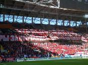Spartak-Dinamo 1-0, Douglas sbaglia porta: derby Mosca biancorosso