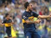 Primera División, Boca riprende marcia; Bueno basta Martin S.J.