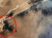 """""""Esplosioni Marte? Presunto 'Fungo Atomico' fotografato Pianeta Rosso"""""""
