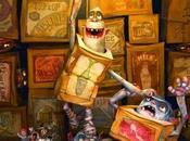 Boxtrolls scatole magiche (2014)