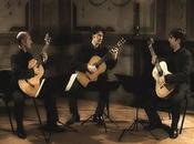 Intervista Trio Chitarristico Bergamo Andrea Aguzzi
