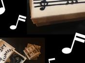 scatola della musica dell'amore: regalo festa papà