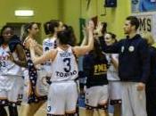 Basket: Fixi Piramis vince convince contro l'Almore Genova