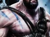 Immortals: Wrestling fantasy