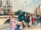 FRANÇOIS GALL Parigi, famiglia, natura. occhi padre.