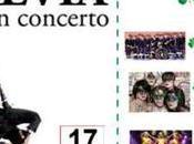 "marzo 2015 ""Hevia concerto"" Teatro Brancaccio"