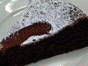 Torta morbida cioccolato caffè