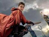 Quidditch sport manca neanche Hogwarts. Harry Potter docet.